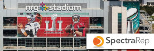 Arena and Stadium TV Display Solutions