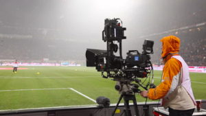 On-Field Camera