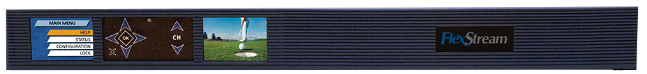 MX-400 Front