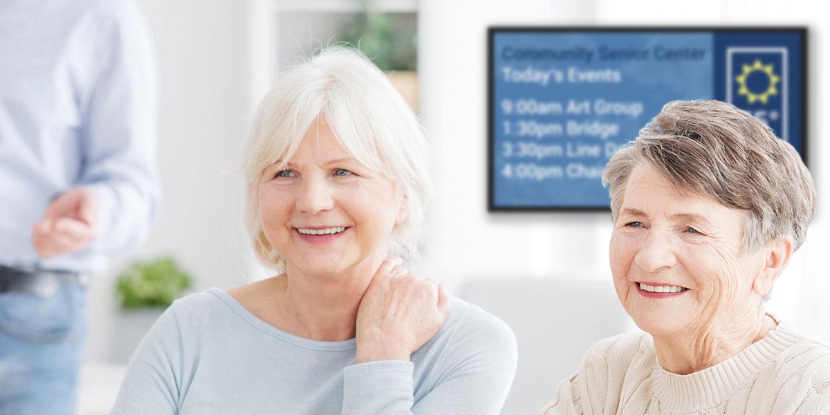West Pond Senior Living Solutions