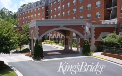 Senior Living Facility Uses Video to Strengthen Community Engagement