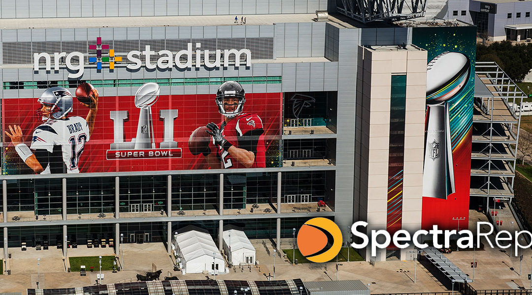 DHS Provides DTV Datacasting to Enhance Security at NRG Stadium | Super Bowl LI Security